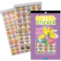 Stickerblock - Ostern