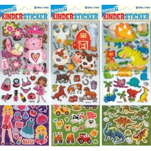 Kindersticker Superset
