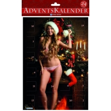 Adventskalender Girls