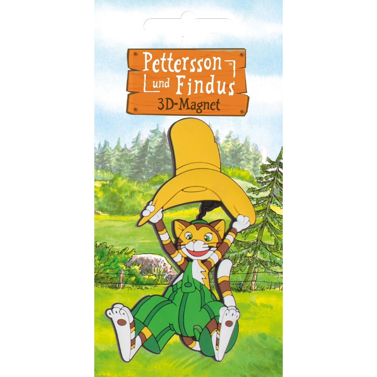 Pettersson Und Findus Spiele Online